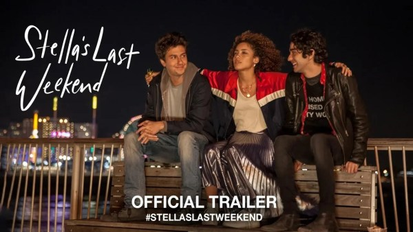 Stella's Last Weekend Movie