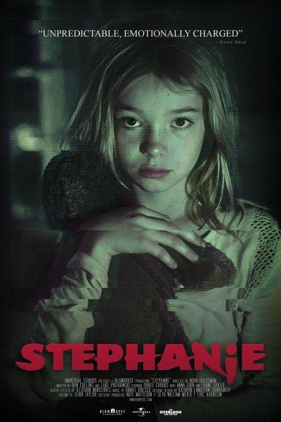 Stephanie Movie Poster