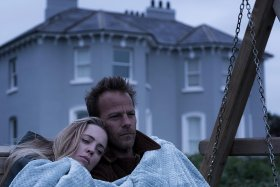 Stephen Dorff and Melissa George - Don't Go