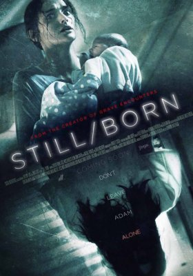 Still Born Movie Poster