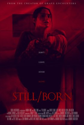 Still/Born Movie