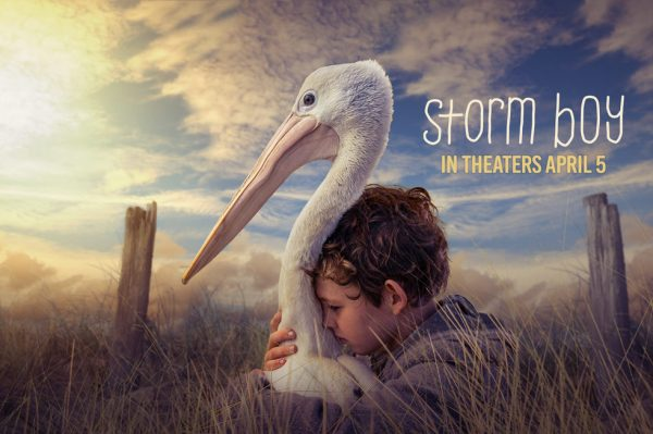 Storm Boy Film