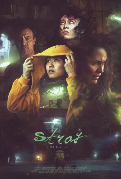 Stray Movie Poster