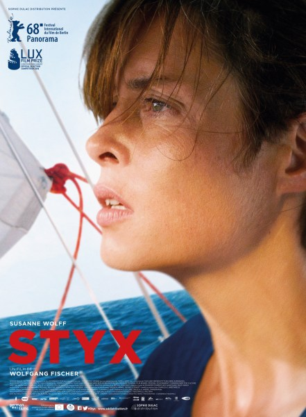 Styx French Poster