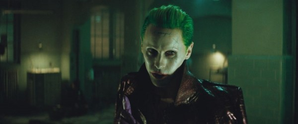 Suicide Squad - Jared Leto - The Joker