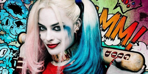 Suicide Squad - Movie Making Of
