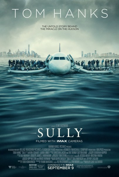Sully new Poster