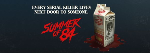 Summer Of 84 Movie
