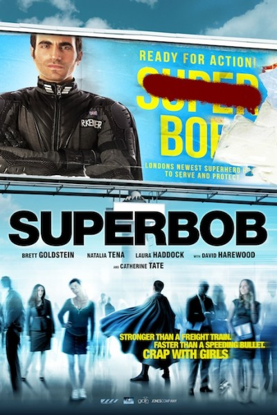 Superbob Film Poster