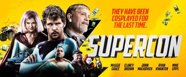 Supercon Movie
