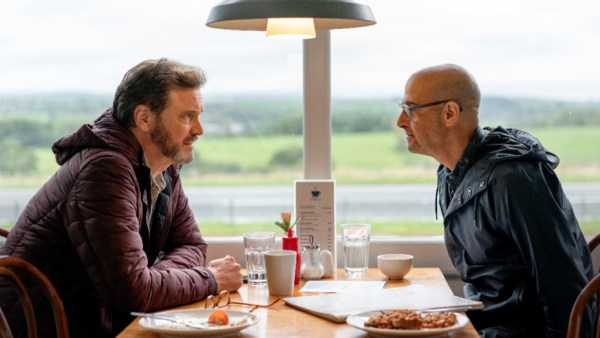 Supernova Movie Colin Firth And Stanley Tucci