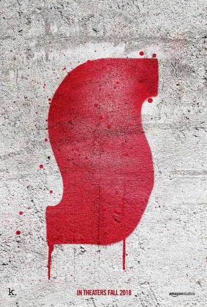 Suspiria Movie New Poster