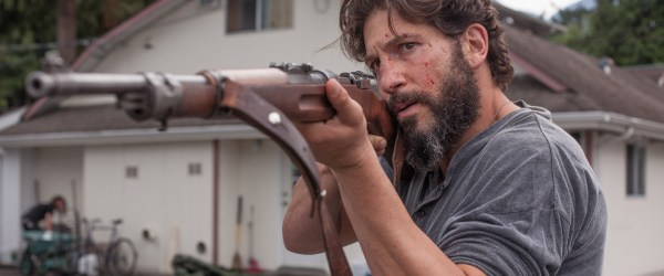 Sweet Virginia Jon Bernthal