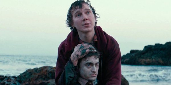 Swiss Army Man - 2016 Comedy movie
