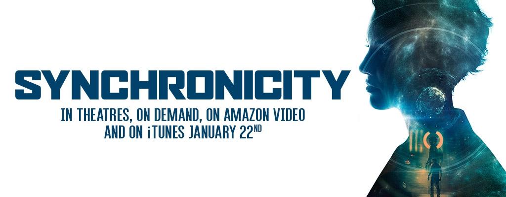 Synchronicity Film
