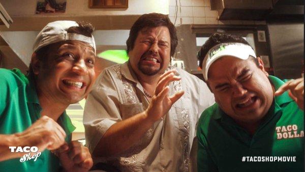 Taco Shop Movie