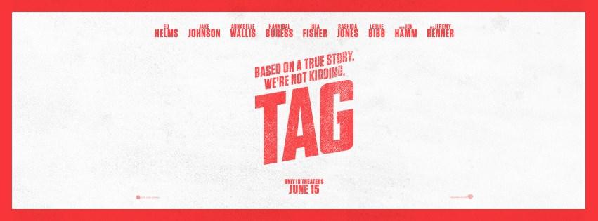 Tag Movie Trailer Teaser Trailer