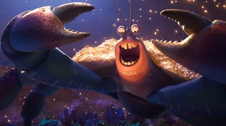 Image result for tamatoa