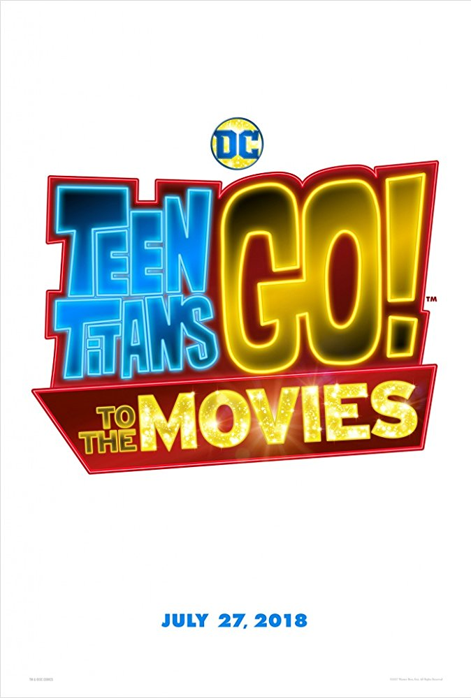 Teen Titans Go To The Movies  Teaser Trailer-4033