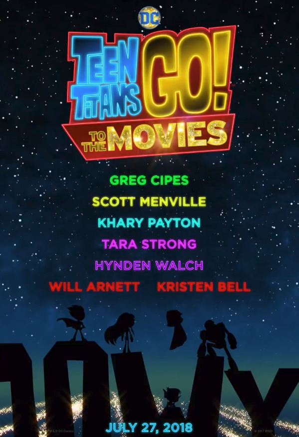 Teen Titans Go To The Movies  Teaser Trailer-2070