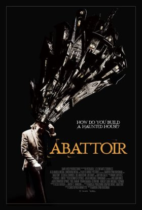The Abattoir Movie Poster