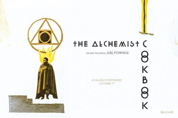 The Alchemist Coobook Movie