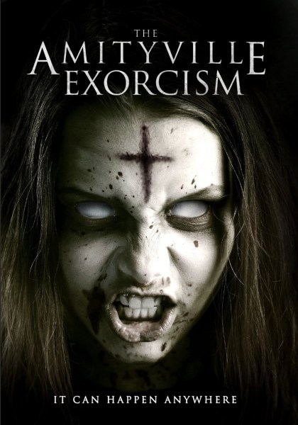 The Amityville Exorcism Poster