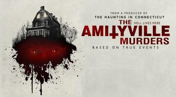 The Amityville Murders 2019