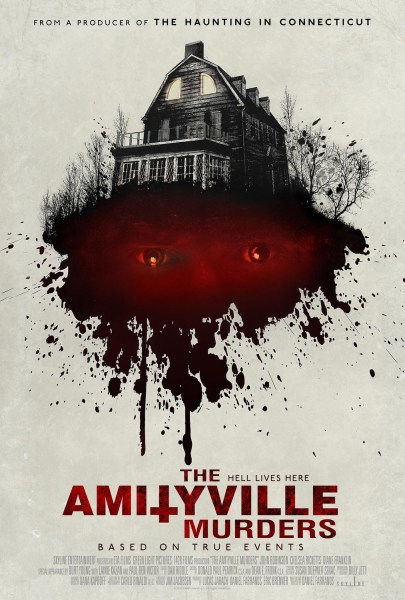The Amityville Murders Movie Poster