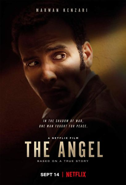 The Angel Movie Poster