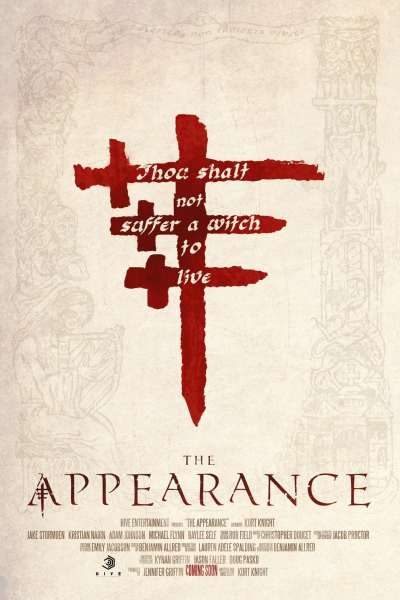 The Appearance Movie Poster