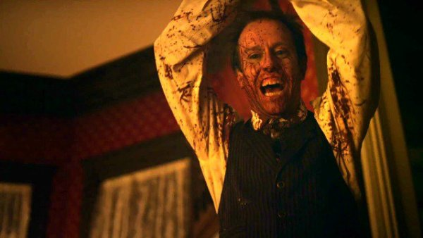 The Axe Murders Of Villisca - 2017
