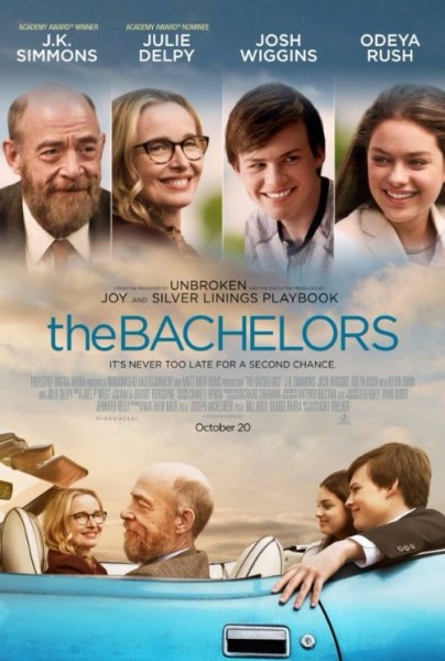 The Bachelors New Poster