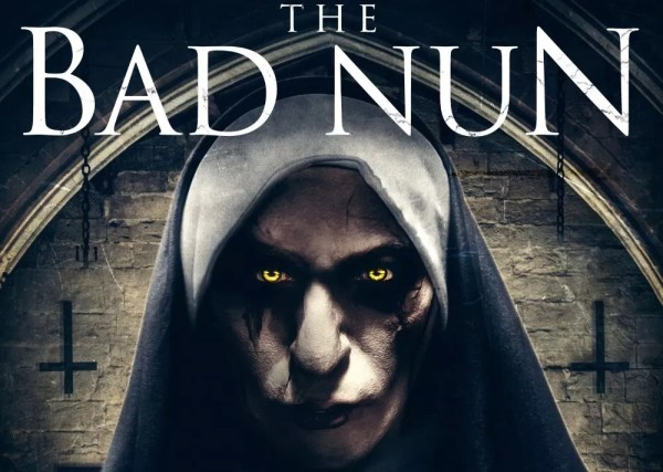 The Bad Nun Film