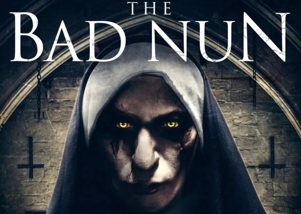 The Bad Nun Film
