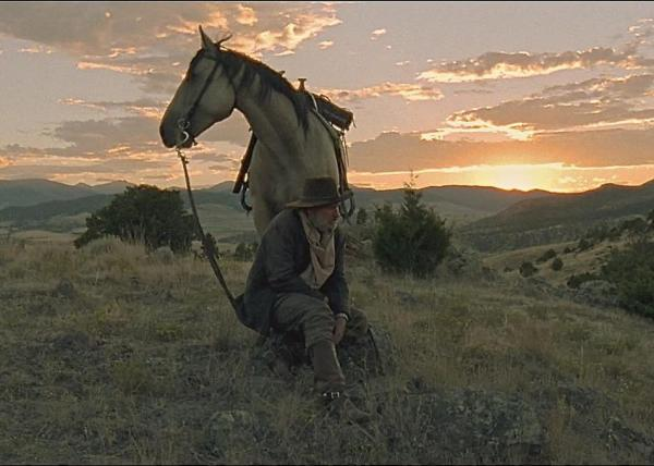 The Ballad Of Lefty Brown Movie