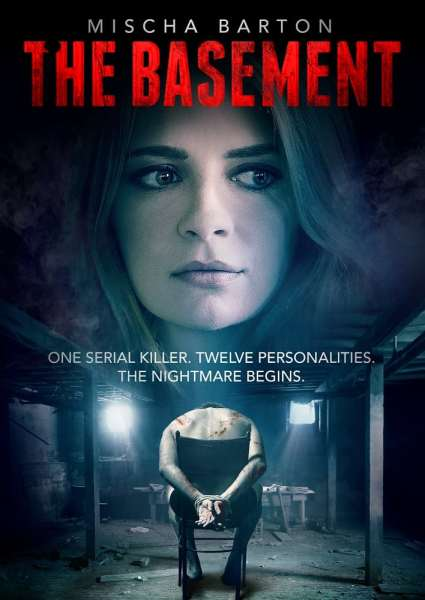 The Basement New Film Poster