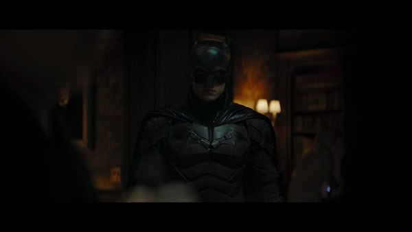 The Batman Movie Trailer (2021) - Robert Pattinson