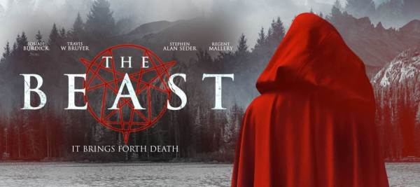 The Beast Movie