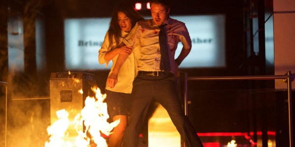 The Belko Experiment movie