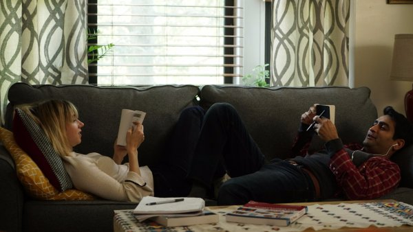 The Big Sick Movie