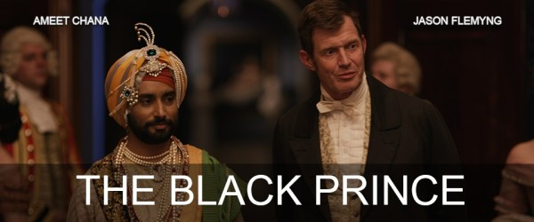The Black Prince Movie