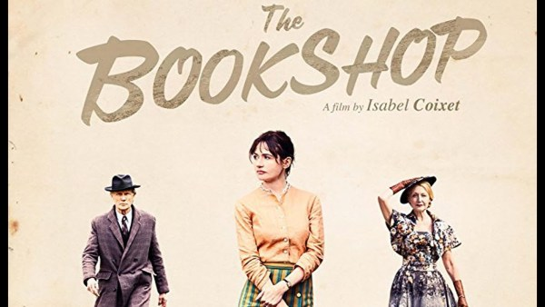 The Bookshop 2018