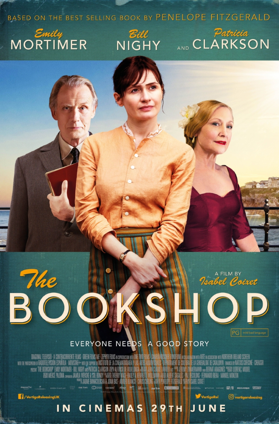 A Book Becomes Movie In