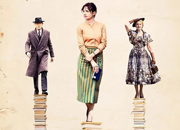 The Bookshop Movie