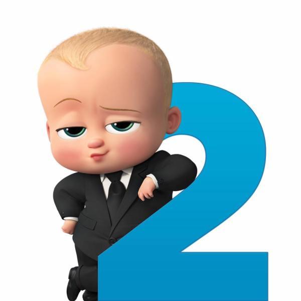 The Boss Baby 2 Movie