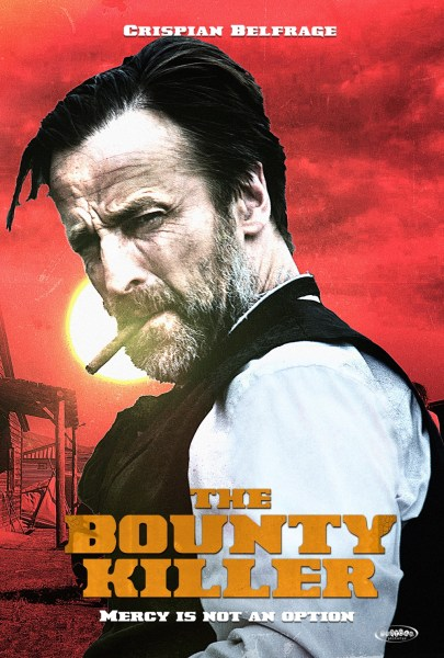 The Bounty Killer Movie Poster