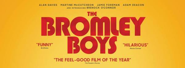 The Bromley Boys Movie