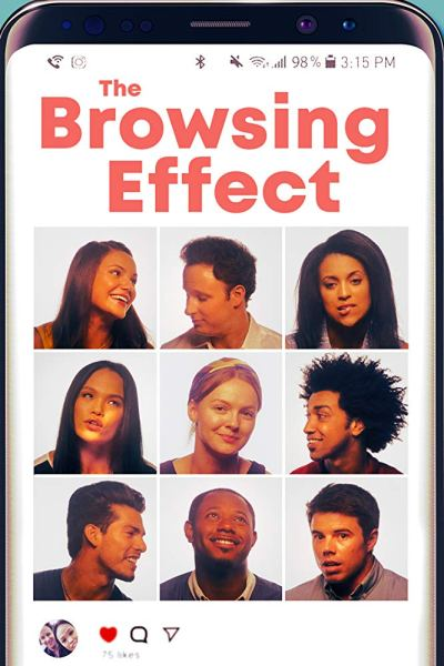 The Browsing Effect Movie Poster