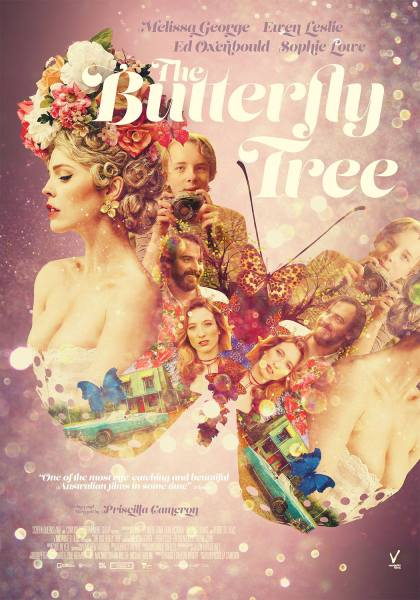 The Butterfly Tree Movie Poster